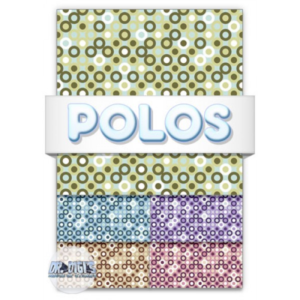 Polos Backing Paper