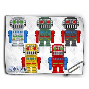Bots set