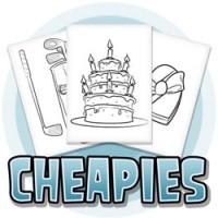 Cheapies