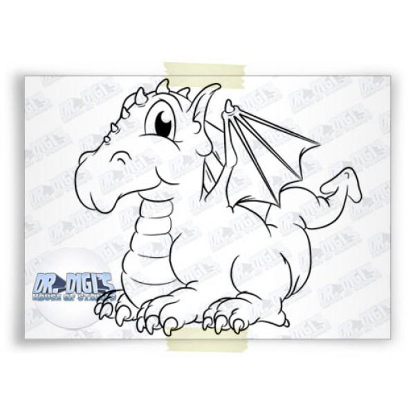 Dafydd-the-Dragon