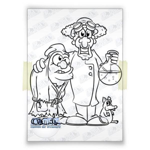 Dr Demento