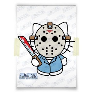 killer Kitties Set