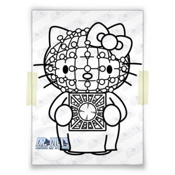 Hello Pinhead mono