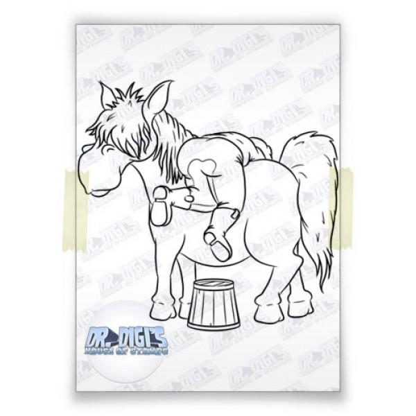 Horsey Harriet