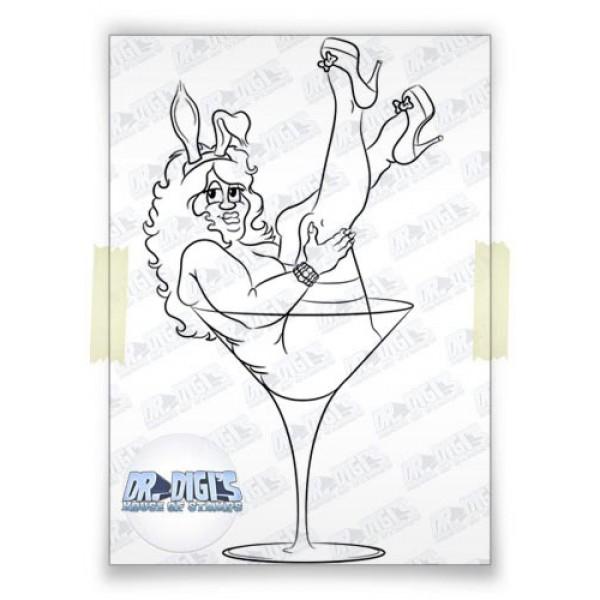 Martini Bianca