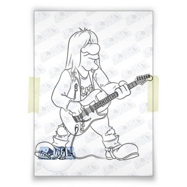 Metal Mick