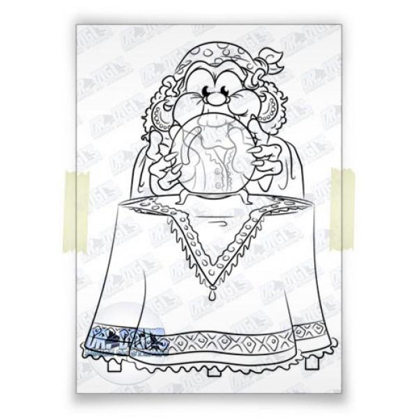 Mystic Mabel