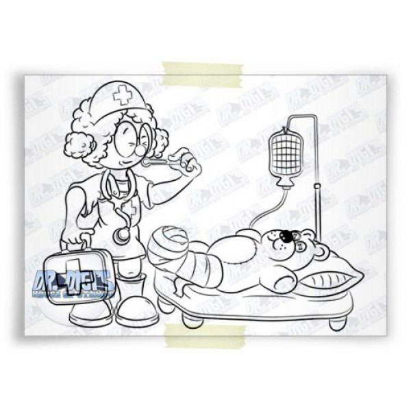 Nurse Daisy