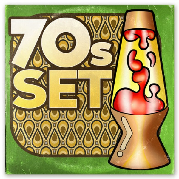 70's Set