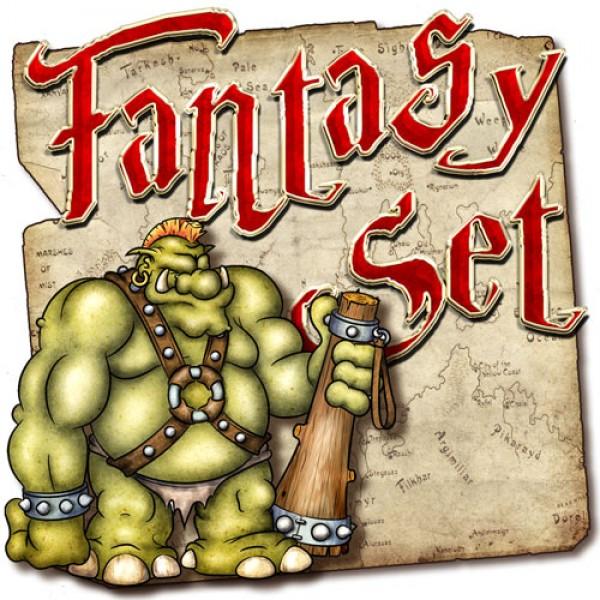 Fantasy Set