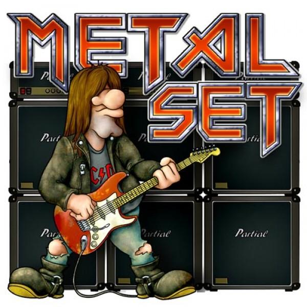 Metal Set