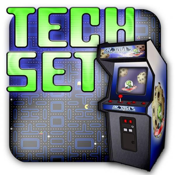 Tech Set