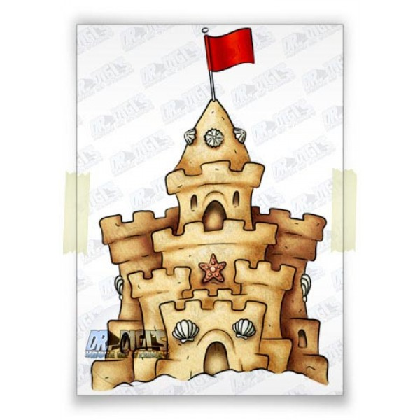 SandCastle (colour)