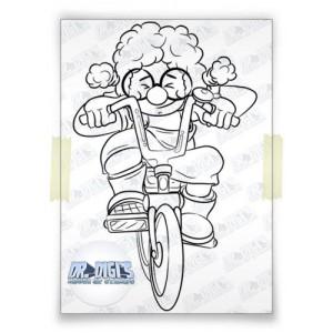 Biker Set