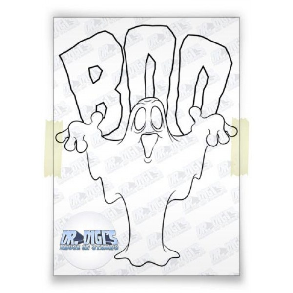Spook (Boo)