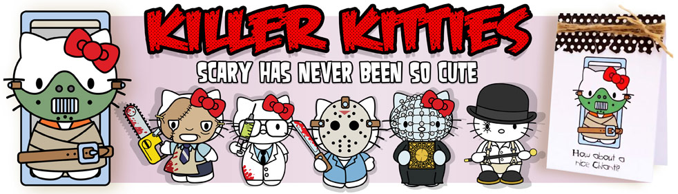 Killer Kitties