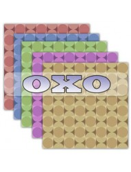 OXO Backing Paper