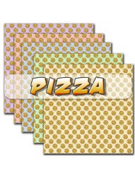 Pizza Backing paper