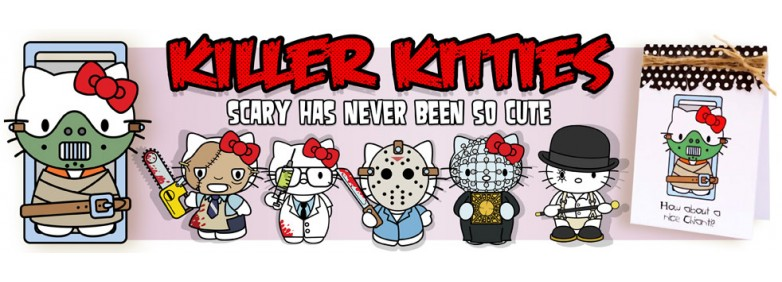 07 Kitty Killers
