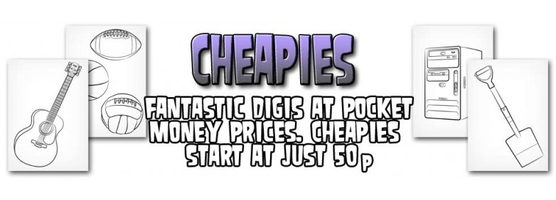cheapies
