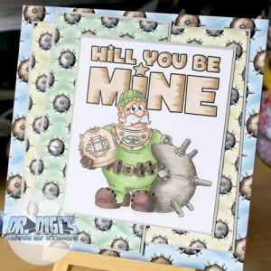 Be Mine Doug