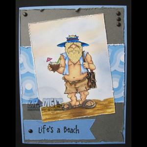 Beach Bum Bob