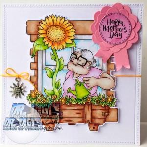 Bertha's Bloomin Box