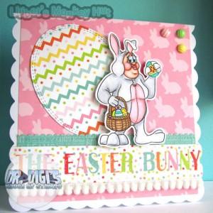Betty the Bunny