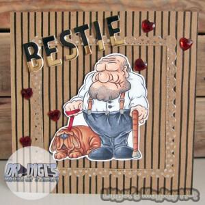 Big Archie Butterthwaite