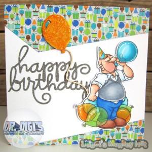 Bob`s Balloons
