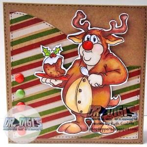 Christmas Chris