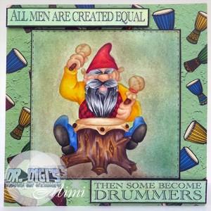 Dave Gnome