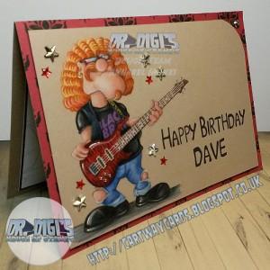Davey Dunderton