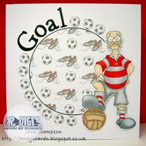 Dunderton Academicals FC