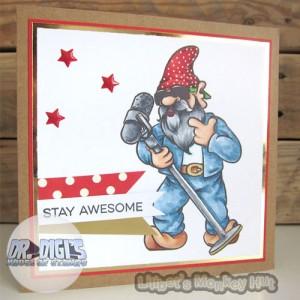 Gnome-O