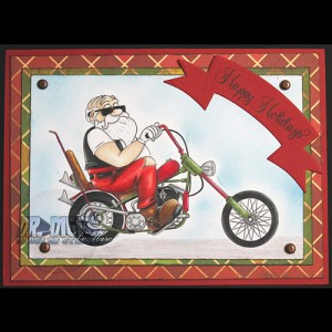 Harley Claus
