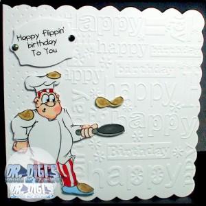 Pancake Paul