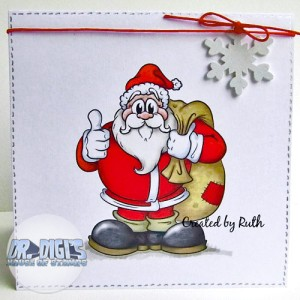 Simply Santa