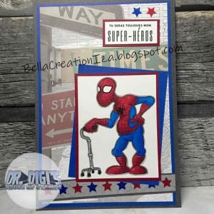 Spider Stan