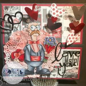 Valentine Derek