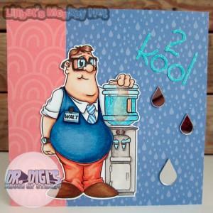 Watercooler Walt