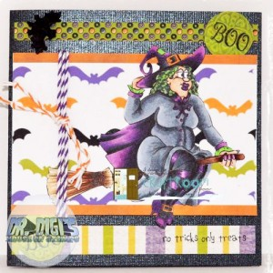 Witchy Wilma