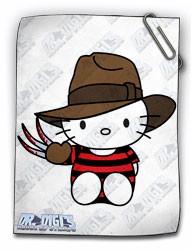 Hello Freddy