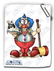 Mr. Bitey (colour)