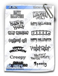 Halloween sentiments sheet 01