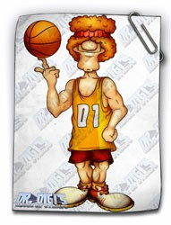 Slam dunk Duncan (colour)